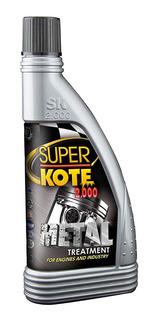 Super Kote 2000 118 Ml Tratamiento Para Motores Y Cajas