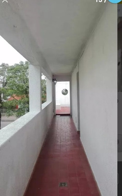 Lindo Apartamento, 1 Dormitorio A Dos Cuadras De La Rambla