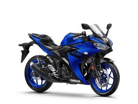Yamaha R3 0km. - El Mejor Precio !!!