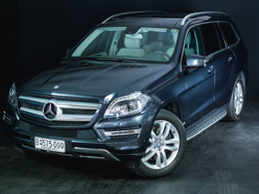 Mercedes Benz Gl500 2013 Impecable!
