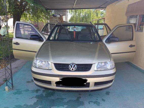 Volkswagen Gol 1.0 Giii