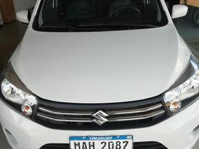 Suzuki Celerio Glx 2017