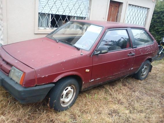 Lada Samara Nissan Sentra Diesse