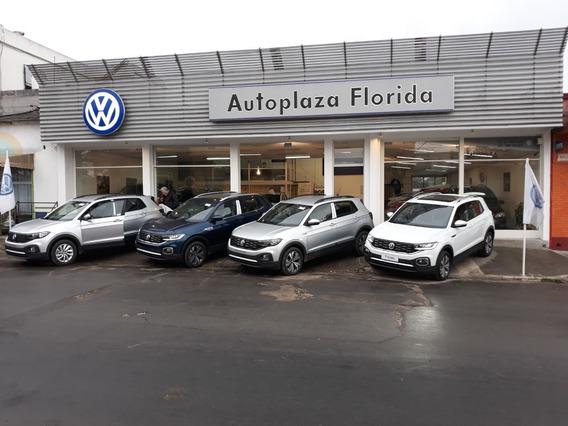 Volkswagen T-cross Trendline Mt 2020 0 Km Entrega Inmediata.