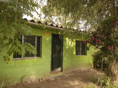 Casa En Balneario San Luis Canelones