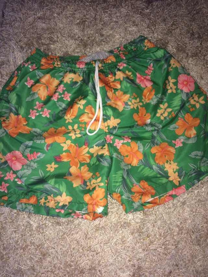 Shorts Baño
