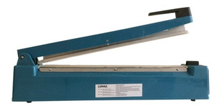 Selladora De Bolsa De 40cm Lumax Resistencia De Repuesto