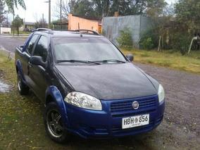 Fiat Strada 1.4 Working Cd 2012