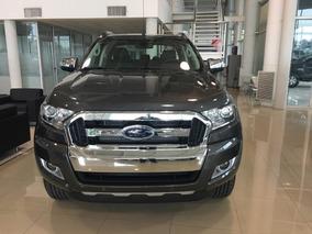 Ford Ranger Limited 3.2 4x4 Mt Mejoramos Precio Contado Ar5