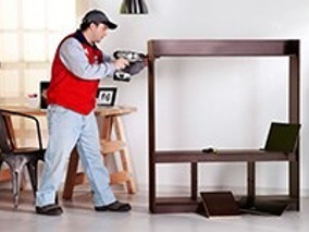 Armador De Muebles Con Personal De Experiencia Y De Confiaza