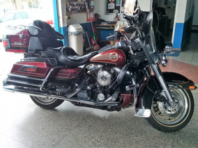 Harley Davidson Electra Glide Ultra Classic Año 95´!!