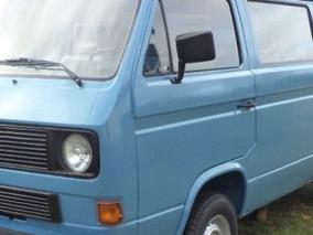 Volkswagen Kombi Kombi T3