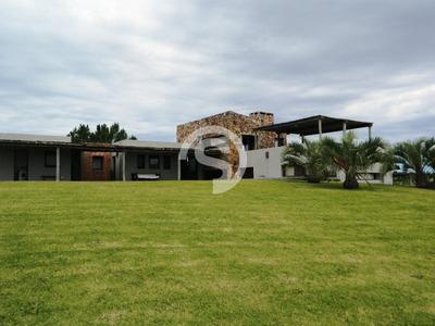 Chacra En Punta Del Este - Ref: 2666