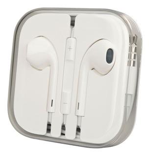 Auriculares Earpods Con Manos Libres iPhone Calidad Premium®
