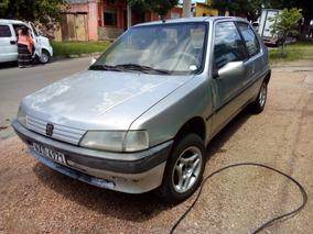 Peugeot 106 1.4 Xr 1997
