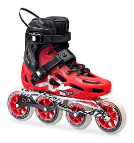 Patines Rollers Rollerblade Maxxum 100 Profesional De Hombre