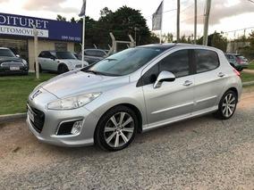 Peugeot 308 1.6t Extra Full