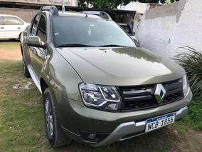 Renault Duster Oroch 2.0 Privilege 2017