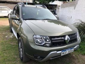 Renault Duster Oroch 2.0 Privilege 2017