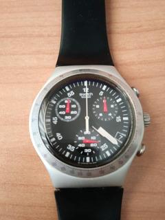 Uruguay Reloj Mercado Aluminium Libre Swatch Irony En rQCshxBtd
