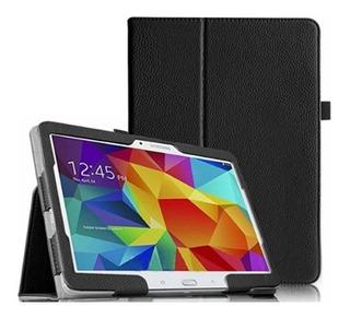 Protector Soporte Estuche Funda Samsung Galaxy Tab 4 10 T535