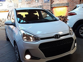 Hyundai Grand I10 Manual | Hatch O Sedán | 0km | Zucchino