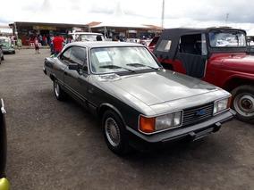 Chevrolet Opala Diplomata 86