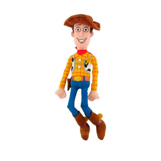 Peluche Woody Toy Story 4 Vaquero Original 35cm