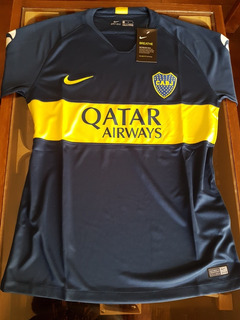 Remera Boca Juniors Nueva Talle M