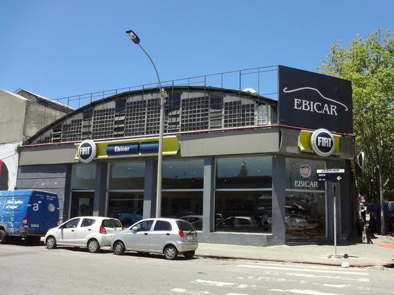 Alquiler Local 2000m2 En El Centro - Automotoras O Logistica
