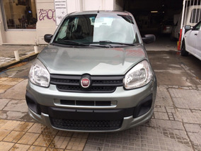 Fiat Uno Attractive Nuevo!