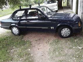 Chevrolet Chebrolet Chevette Vendo Papeles Al Dia