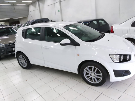 Chevrolet Sonic 1.6 Full Lt Automotora Union
