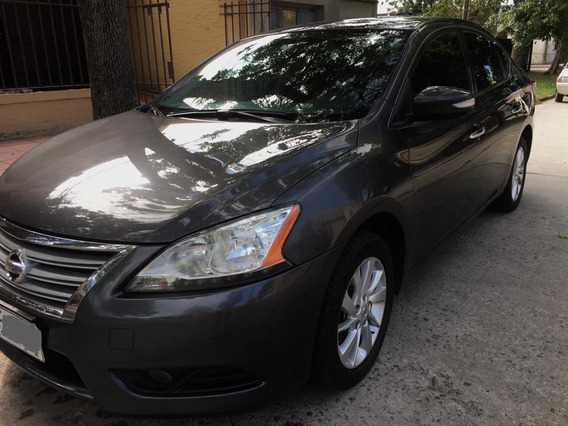 Nissan Sentra 2014 1.8 Advanced