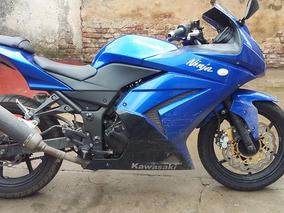 Kawasaki Ninja 250 Impecable