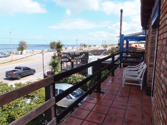 Terraza Al Mar !!! 2 Dormitorios