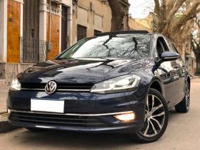 Volkswagen Golf Tsi 1.4 2018 Manual En Inmaculado! El Mejor!