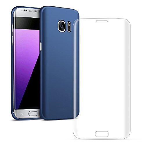 Jr Glass Compatible Case Included Full Coverage 3d Curved