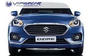 Suzuki Swift Dzire Gl 1.2 2019 0km