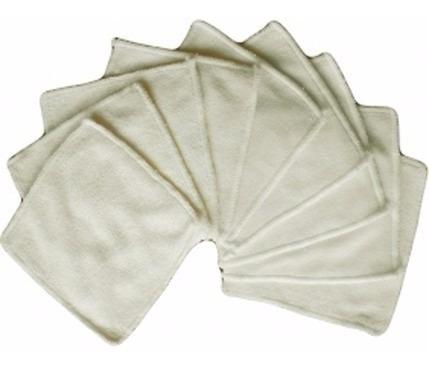 460d3b9d412e Toallitas Húmedas Tela Pañales Ecológicos Alva Baby Pack 5 - $ 225,00 en  Mercado Libre