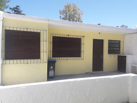 Casa Parque Miramar En Alquiler - Rafael Barret Y Garcia Lorca.