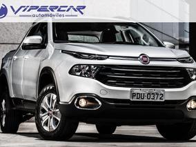 Fiat Toro Feedom 6at 2019 Reservala Ya!