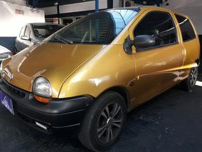 Renault Twingo 100% Finc En Pesos
