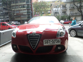 Alfa Romeo Giulietta 1.4 Distinctive Multiair 170cv Tct 2014