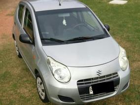 Suzuki Celerio 1.0 Ga 5p 2011