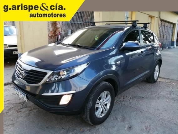 Kia Sportage 2.0 Ex 2wd 163cv Mt 2011