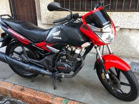 Honda Unicorn 150 Cm- No Permuto