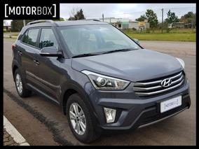 Hyundai Creta 1.6 16v 2018 0km Manual Motorbox