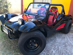 Vw Buggy Arenero