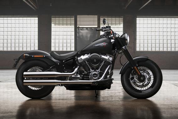 Harley-davidson Softail Slim 0km.
